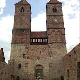 Kloster Veßra 12.05.2008
