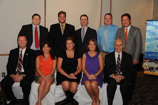 2010-2011 Board