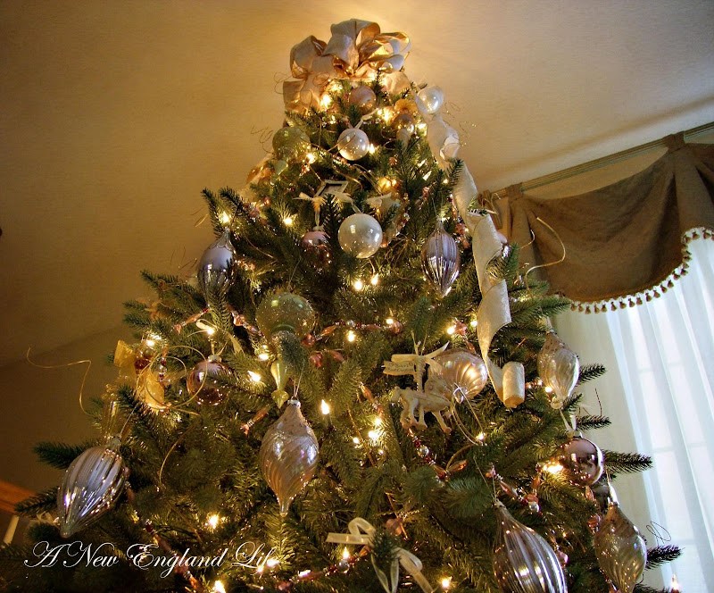 A New England Life: December 2009
