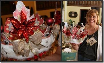 Picnik collage Lisa's Crown
