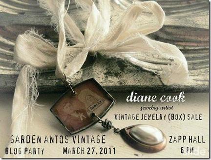 Diane Cook RT Spring
