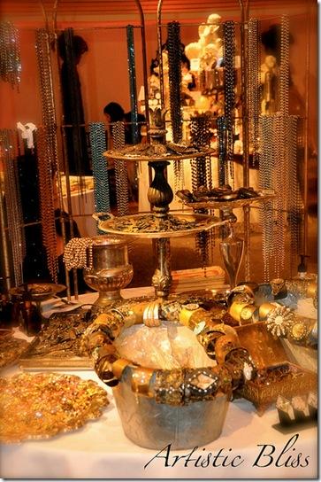 Dyanna's Vendor Table