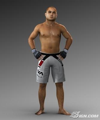 БиДжей Пенн - UFC 2009 UNDISPUTED