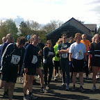 Link to gallery for Haltwhistle Challenge 1
