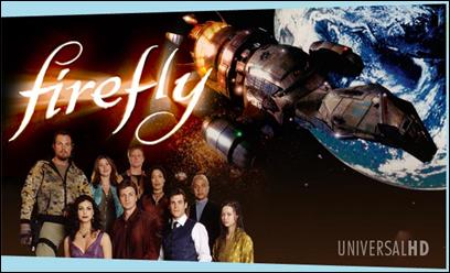 Firefly Full Cast