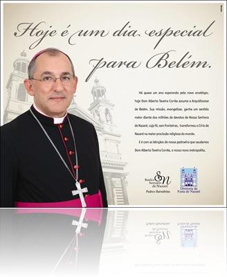 ANUNCIO Arcebispo.indd
