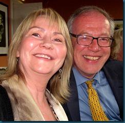 Anne Grethe og Erik