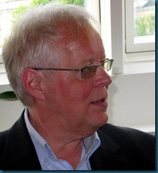Arne Wiken