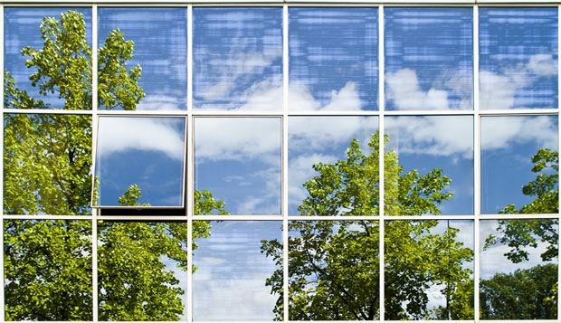 Building-Window-photo