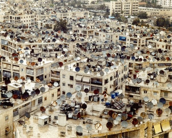 Aleppo-Syria-cityscape-photo