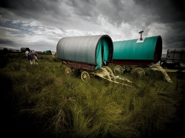 Gypsy-Caravans