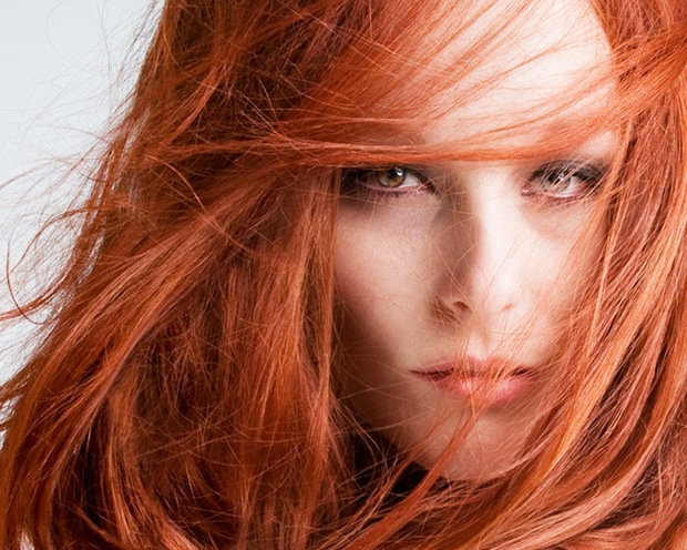 Headshot Photography-red-hair