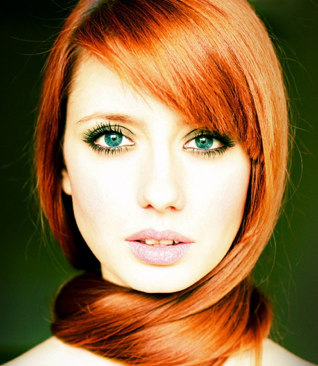 Redhead-Photography