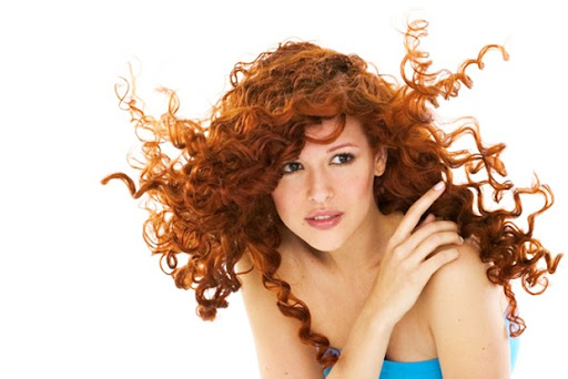 red hair photography. Gorgeous and Shiny Red Hair Beauty Photography | Glazemoo: The Creative