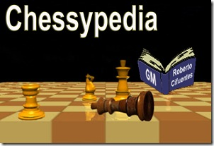 Logo Chessypedia