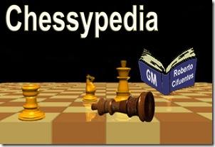 Logo Chessypedia