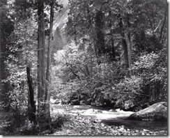 Ansel Meced River