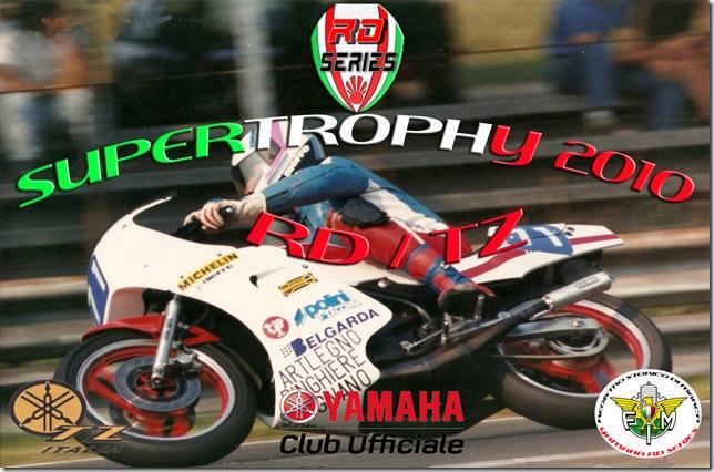 Logo Supertrophy2010