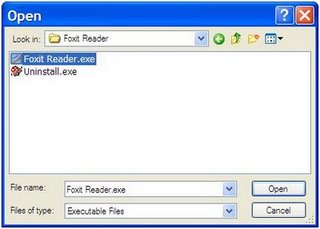 how to compare two pdf files foxit reader