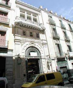 Madrid 2008 09 apuntes martes 10 de febrero for Okafu calle prado 10