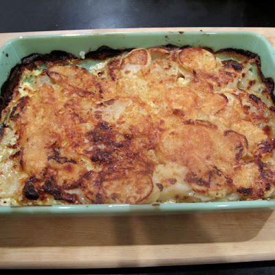 Gratin Dauphinois, A French Classic