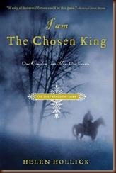 chosen king