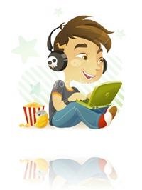 blogger-boy