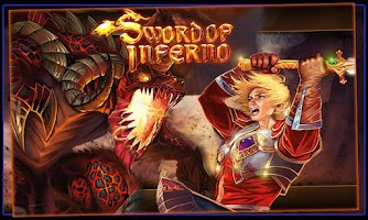 Screenshot of Sword of Inferno