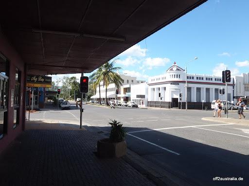 Beefcity Rockhampton