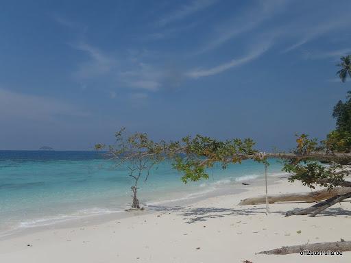 Tioman - Chebeh Island