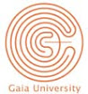 More About Gaia University