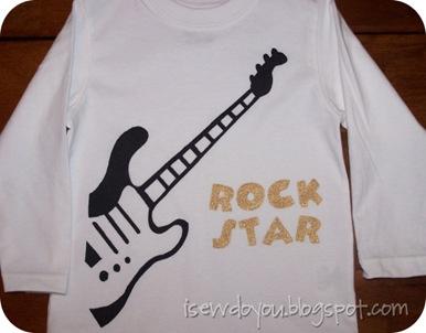 Camden's Shirt 002