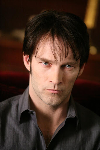 Stephen Moyer is Bill Compton