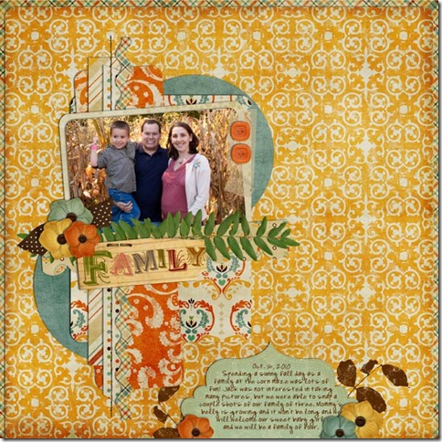 Template by Cindy Schneider, Plentiful Kit by Shabby Princess, other elements from DSP