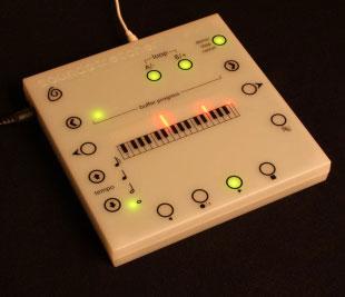 Stretch Audio Soundstretcher zenei analízishez és transzkripcióhoz
