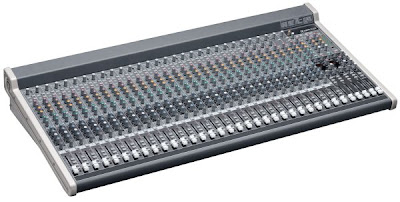 Mackie 3204-VLZ3 mixer