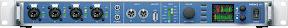 Amire egy éve várok: RME Fireface UFX FW400 + USB2 audio interfész