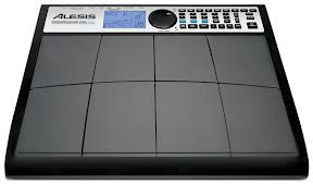 Alesis Performance Pad Pro dobgép és kontroller