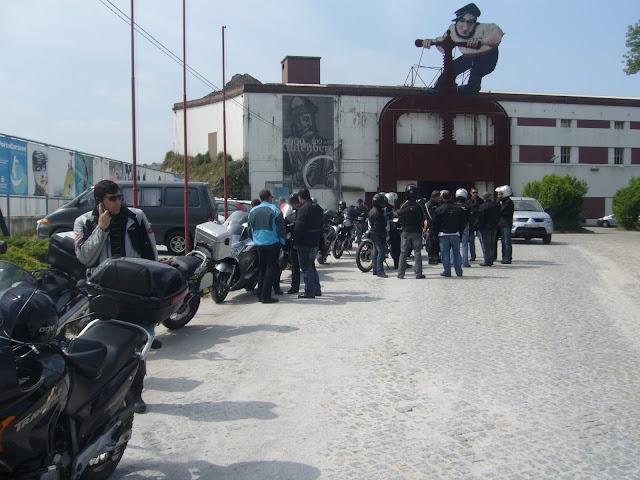 TrAnsDouro.XI Passeio TrAnsAlp - Crónica P1050321