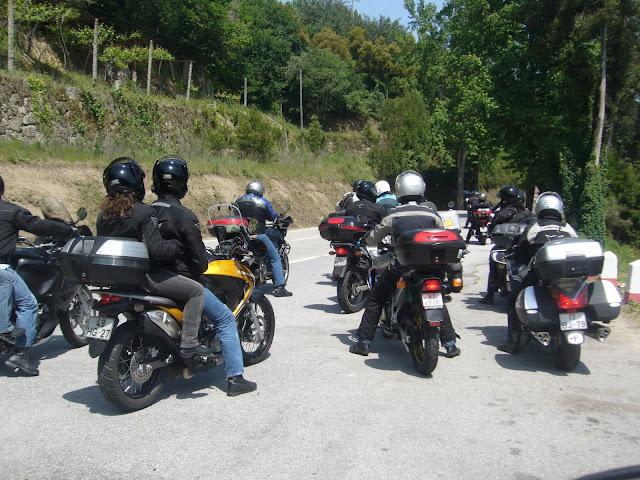 TrAnsDouro.XI Passeio TrAnsAlp - Crónica P1050327