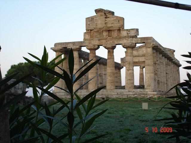 Храм на восходе солнца
