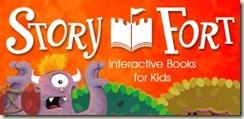 Story Fort Logo