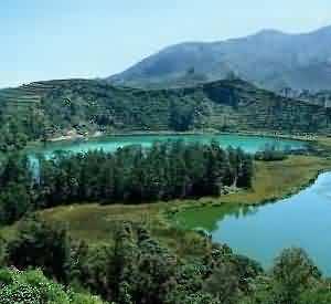 Dieng Plateau, A Zamana