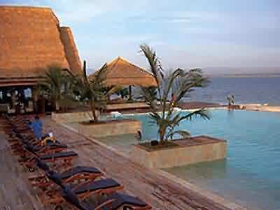 Umang Resort Hotel Lagoon