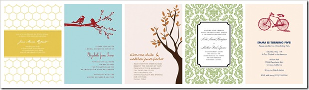 downloadable invitations