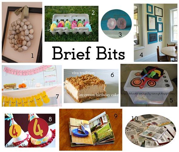Brief Bits  04.02.10