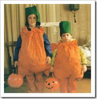 Aimee & Scott Halloween