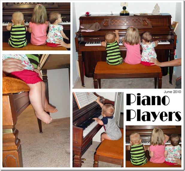 Piano Players  06.2010