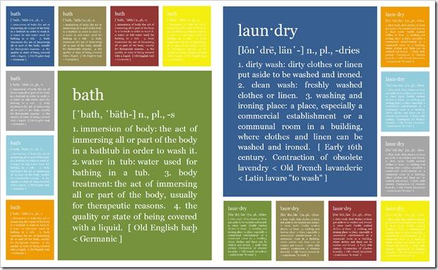 Bath & Laundry IMAGE