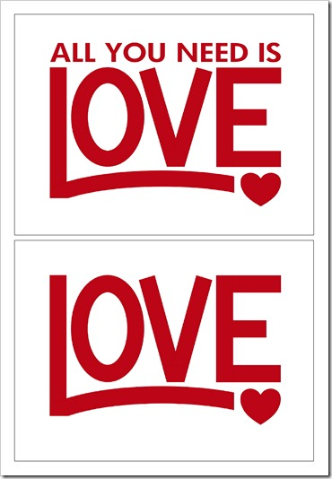 LOVE - image